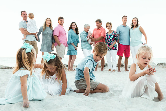 Tranquility Bay | Alewine Family