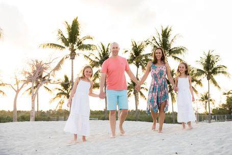 Sombrero Beach | Enguist Family