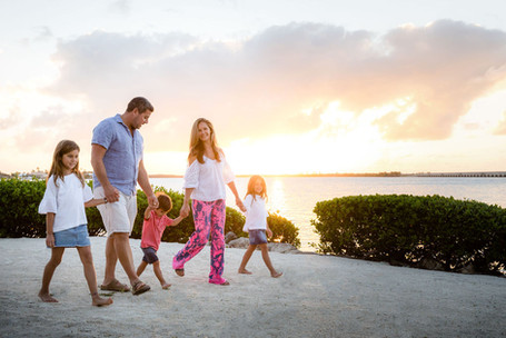 Hawks Cay | Sunset Session