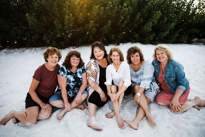 Hawks Cay | Besties Trip