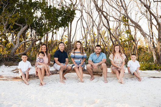 Coco Plum | Cali Family