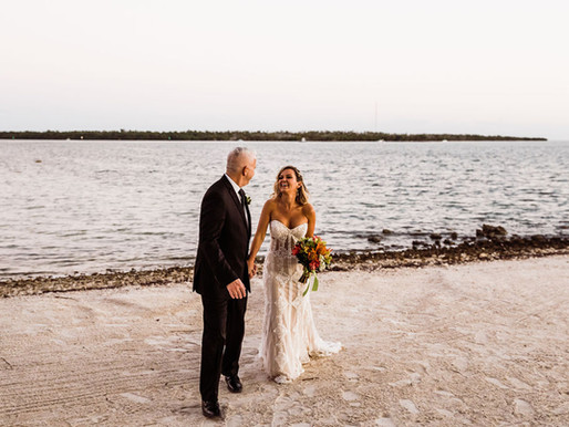 Isla Bella Destination Wedding | Florida Keys Destination Wedding Photography| Amanda + Rodney