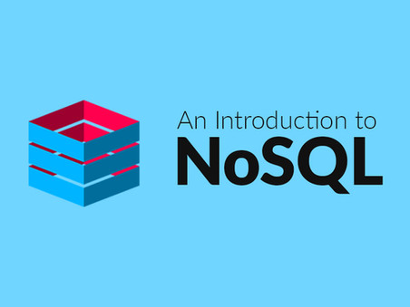 An Introduction to NoSQL