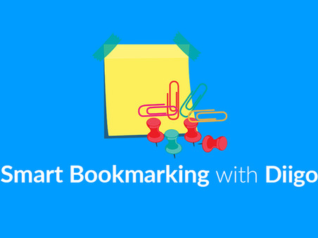 Simple, Smart Bookmarking with Diigo