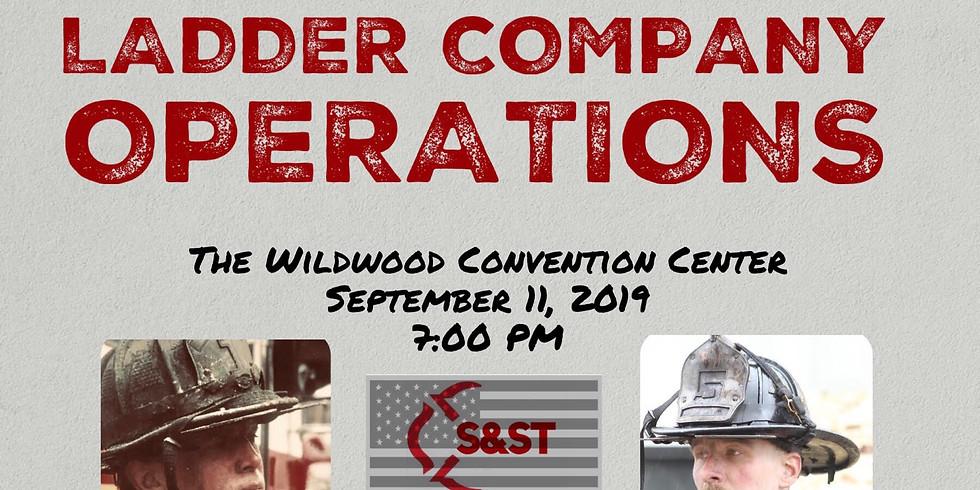 Strategic Ladder Company Operations