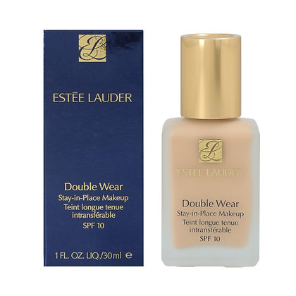 Estee Lauder Double Wear Stay-in-Place Makeup 30 ml #1W2 SAND 粉底液