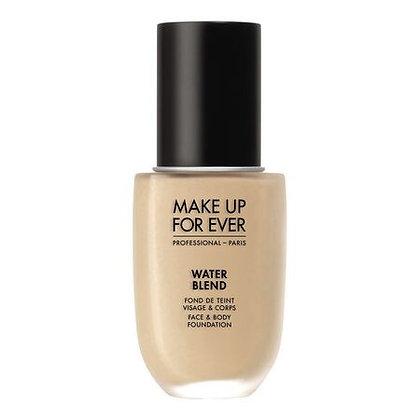 Make Up For Ever Water Blend #Y245 粉底液