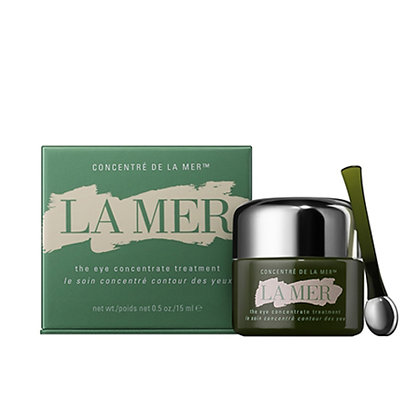 La Mer The Eye Concentrate 15ML 濃縮修護眼霜
