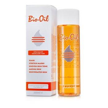 Bio-Oil Specialist Skincare Tissue Oil 百洛BIO-OIL 護膚油 200ML