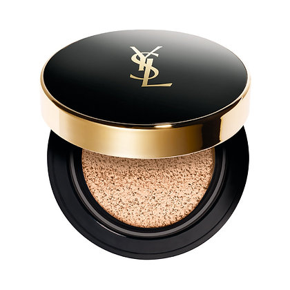 YSL FUSION INK CUSHION FOUNDATION #10羽毛氣墊