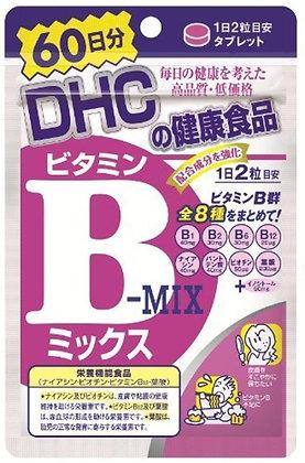 DHC 維生素B群 60日分