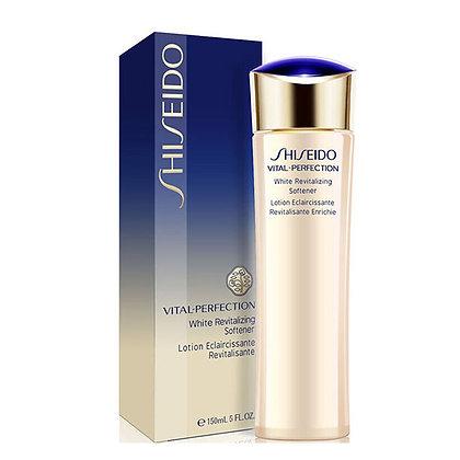 Shiseido 悅薇清爽水Vital Perfection White Revitalizing Softener