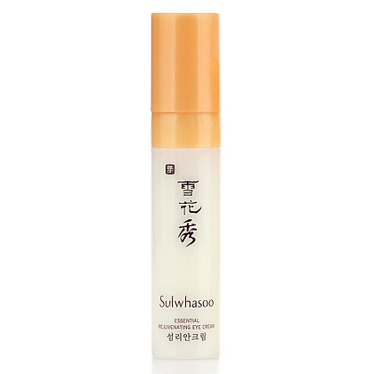 Sulwhasoo Essential Eye Cream 3.5ML 閃理眼霜 sample
