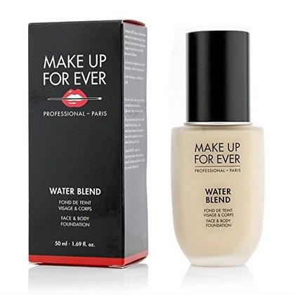 Make Up For ever Water Blend Face & Body 粉底 #Y215