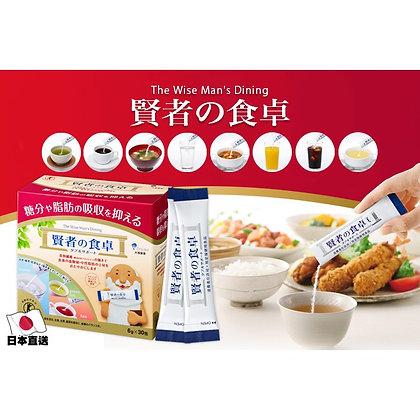日本大塚 賢者の食卓 抑制糖和脂肪的吸收