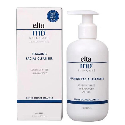 Elta MD Facial Cleanser 氨基酸洗面奶207ml