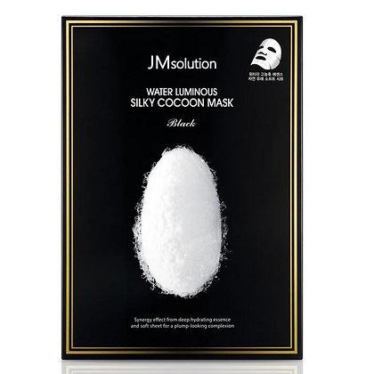 JMsolution  白蠶絲面膜