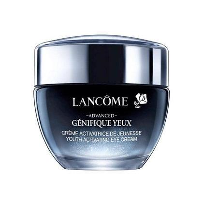 Lancome Advanced genifique Eye Cream 全新嫩肌活膚眼霜(小黑瓶) 15毫升