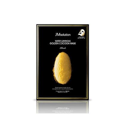 JMsolution 黃金蠶絲蛋白水光面膜