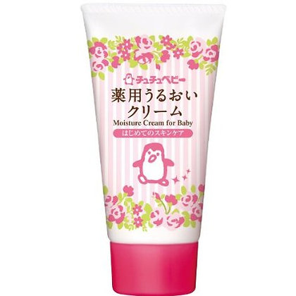 Chu Chu Moisture Cream For Baby 嬰兒保濕潤膚霜50G