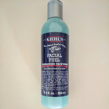 Kiehl's Facial Fuel Energizing Face Wash For Men男士洗面 250ML