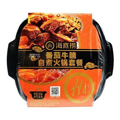 海底撈蕃茄牛腩火鍋 365g
