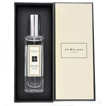 Jo Malone Wood Sage & Sea Salt Cologne 袓馬龍鼠尾草海鹽 30ML
