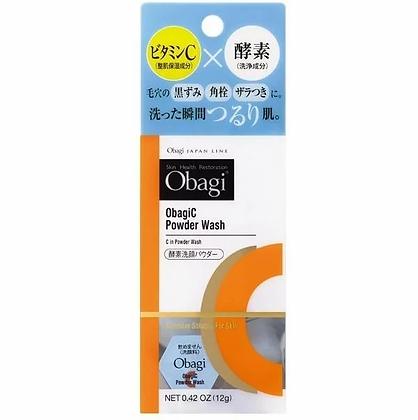 ObagiC Powder Wash 酵素洗顔粉 30粒