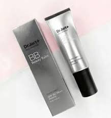 Dr.Jart Rejuvenating BB Beauty Balm SPF35/PA++ 銀管BB霜