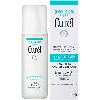 Curel Moisture Lotion 2 Light 花王Curel 珂潤2號化妝水