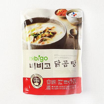 CJ Bibigo Beef Seaweed Soup 500g牛肉海帶湯500g