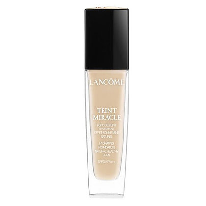 Lancome Teint Miracle Hydrating Foundation BO-01 奇迹薄纱粉底液 30ML