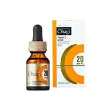 Obagi  20%「 純維他命C 」真皮營養液 Vitamin C Serum C20 15ml