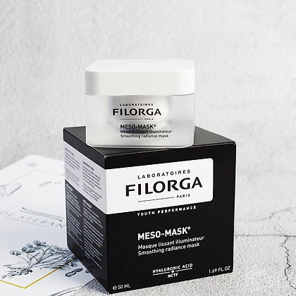 FILORGA Meso-Mask Smoothing radiance mask 菲洛嘉面膜