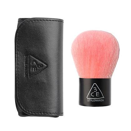 3CE  Pink Kabuki Brush (Pink) 化妝刷