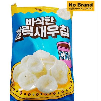 No Brand 蒜香蝦片 140g