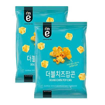 I'm E 兩倍芝士味爆谷 85g