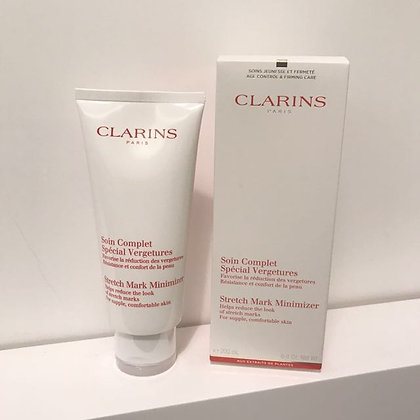 Clarins 撫紋霜Stretch Mark Control