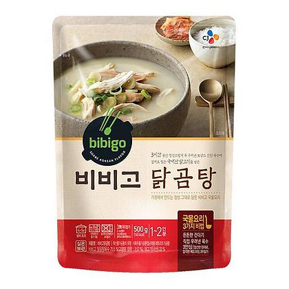 CJ Bibigo Chicken Stew 500g 雞湯