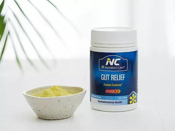 Nutrition Care Gut Relief 150G 澳洲養胃粉