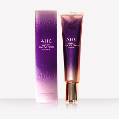 A.H.C Ageless Real Eye Cream For Face 第7代眼霜