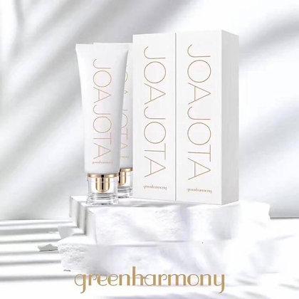 韓國greenharmony Joajota 小白管氧氣洗面奶 120G 2支裝