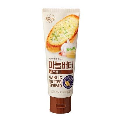 Gospel Garlic Butter Jam 100g 韓國蒜香牛油多士醬支裝