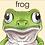 Thumbnail: Frog