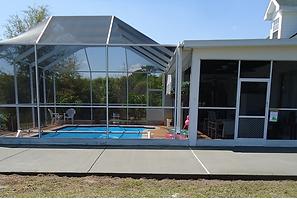Concrete Patio Tampa