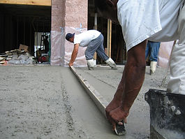 Concrete Tampa Patio- Calculator