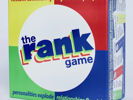 Enter to Win: The Rank Game Give-A-Way