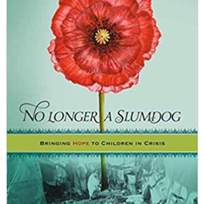 No Longer A Slumdog Book Review