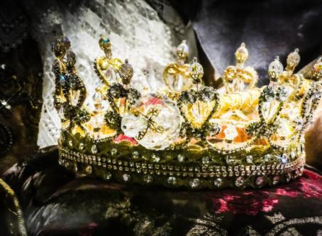 Kingship Anointing: God's Chosen