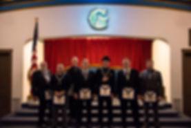 Spokane Freemasons